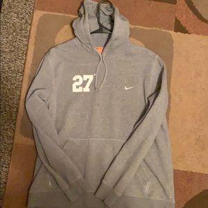 Yankees 27 titles hoodie